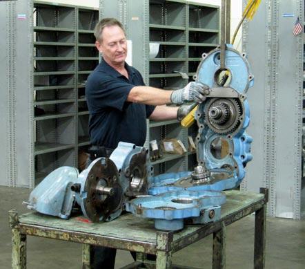 asheville machine shops