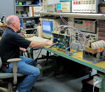 Industrial Electronic Repairs Servo Motors Motor Drives Inverter Repairs Electronic Board